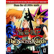Yu-GI-Oh! the Sacred Cards : Prima's Official Strategy Guide