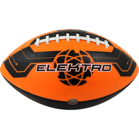 Blow Up Football (Baden Elektro Light up LED)