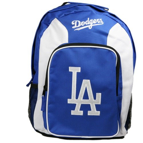 Southpaw Backpack MLB Royal Blue - Los Angeles Dodgers Los Angeles Dodgers C1BBLADSBP