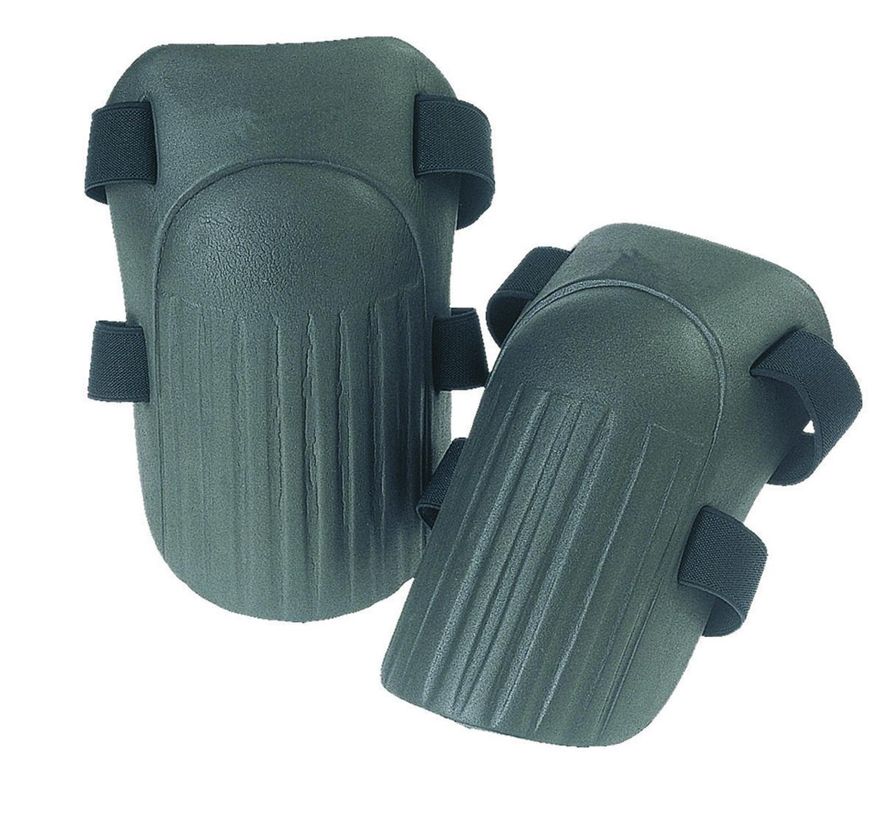CLC Tool Works V229 Durable Knee Pad, One Size Fits All, Foam Pad, Black by Clc/Custom Leather Craft