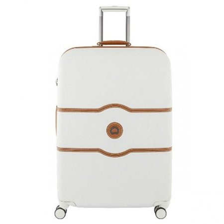 Delsey Briefcase - Delsey Chatelet Plus Hardside 28 inch Spinner Trolley