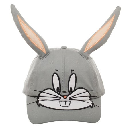 Baseball Cap - Looney Tunes - Bugs Bunny New Licensed ba6fqklnt