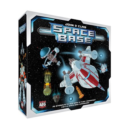 Alderac Entertainment Group (AEG) Space Base Family Board Game ()