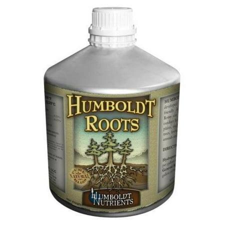 Humboldt Master - Humboldt Nutrients HNHR425 1-Gallon Humboldt Nutrients Root Stimulant
