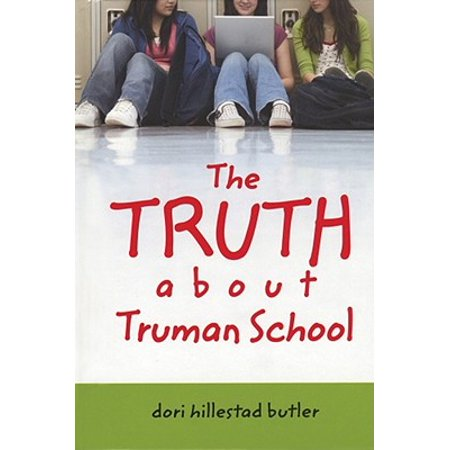 The Truth about Truman School - Truth About Halloween For Children