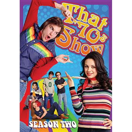 That '70s Show: Season Two (DVD)