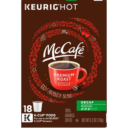 Mccafe K Cups Nutrition Facts Nutrition Ftempo