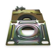 LDI INDUSTRIES 5103 Suction Flange,hyd,Steel,For 1 1/4 Pipe