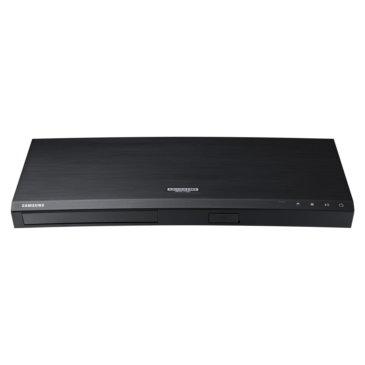 Samsung UBD-M8500 4K Ultra HD Blu-ray & DVD Player with HDR and Wi-Fi Streaming by Samsung