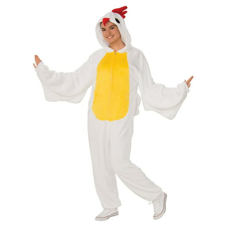 Halloween Chicken Comfy Wear Adult (Children's Chicken Costume)