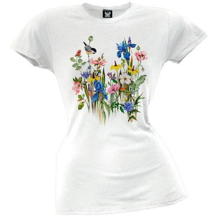 Country Garden Juniors T-Shirt