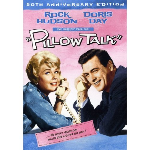 Pillow Talk (50th Anniversary Edition) (Widescreen, ANNIVERSARY)