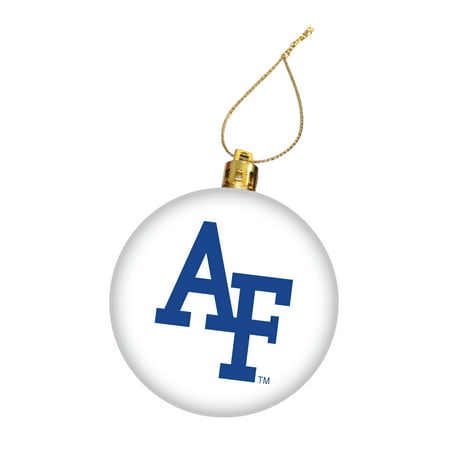 United States Air Force Holiday Christmas Ornament ()