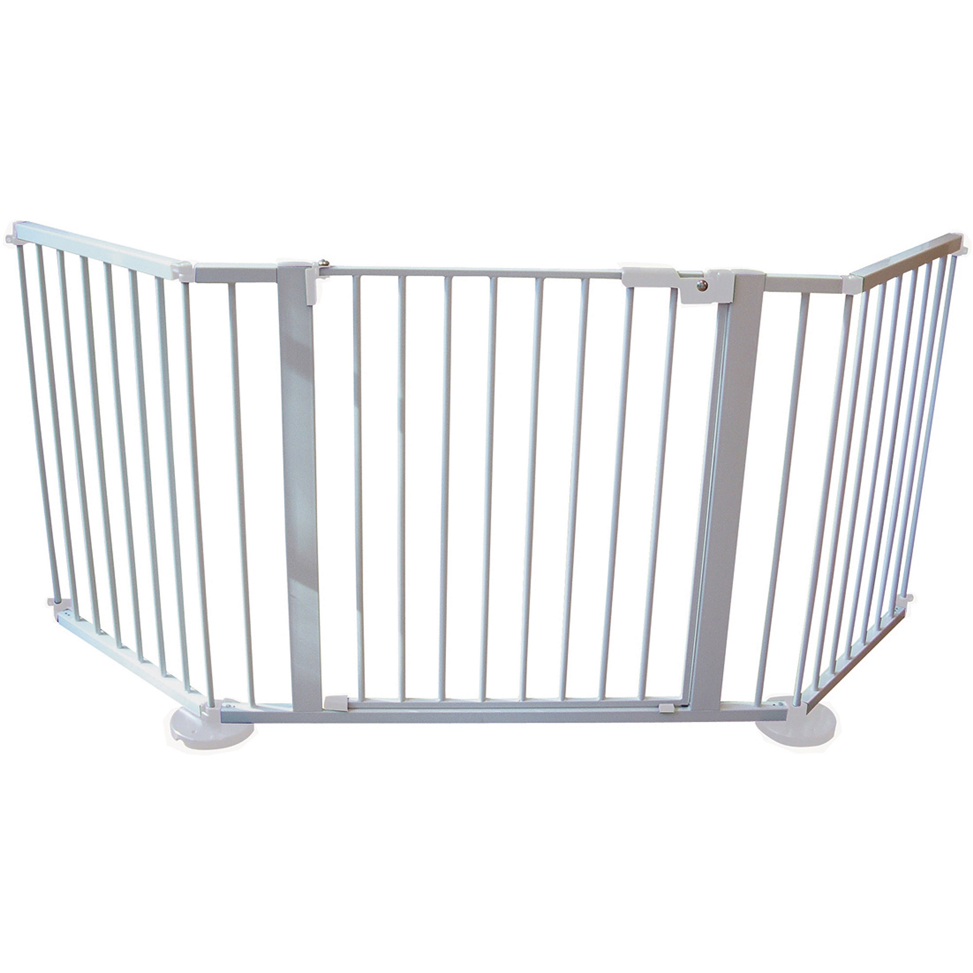 "Cardinal Gates VersaGate 40"" to 77.25"" wide x 30.5"" tall by Cardinal Gates"