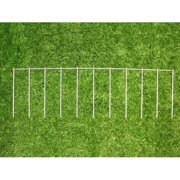 Dig Defence Dog Fence Panel (Set of 10)