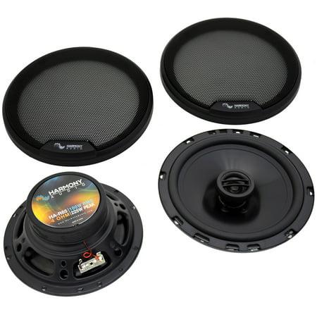 Harmony Audio HA-65 Car Stereo Rhythm 6.5
