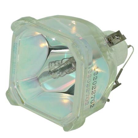 Lutema Platinum Bulb for 3M MP7740iA Projector Lamp (Original Philips Inside) - image 5 de 5