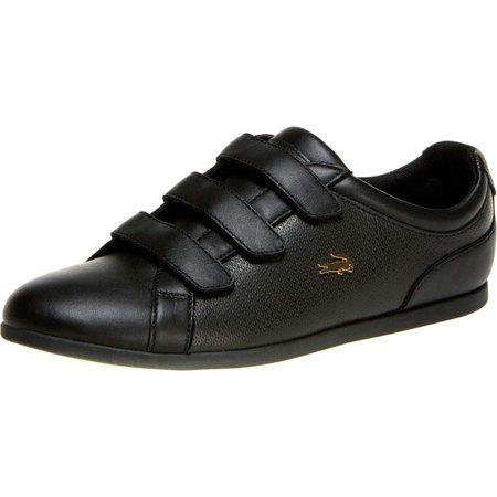 Lacoste Women Rey Strap 317 Caw Fashion Sneakers ()