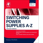 Switching Power Supplies A - Z - eBook