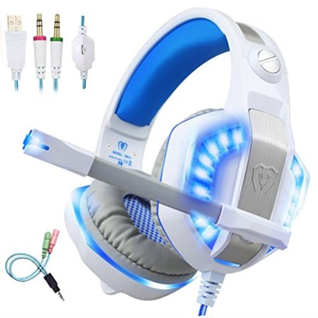 PC Gaming Headset For PS4 New Xbox One ,Beexcellent GM-2