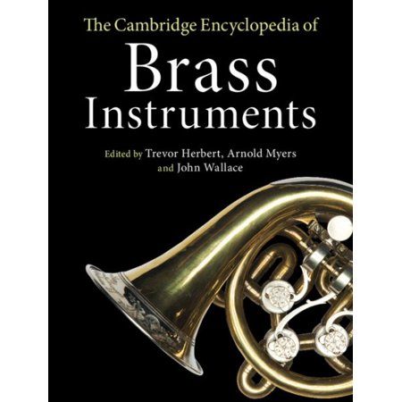 The Cambridge Encyclopedia of Brass (Brass Virtual Instrument)