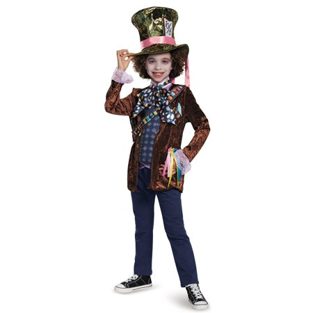 Disguise Alice Through The Looking Glass - Boys M](Halloween Disguise Ideas)