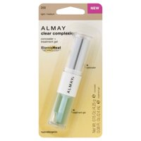 Almay Clear Complexion Concealer and Treatment Gel