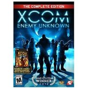XCOM: Enemy Unknown-The Complete Edition, Take 2, PC Software, 710425413841