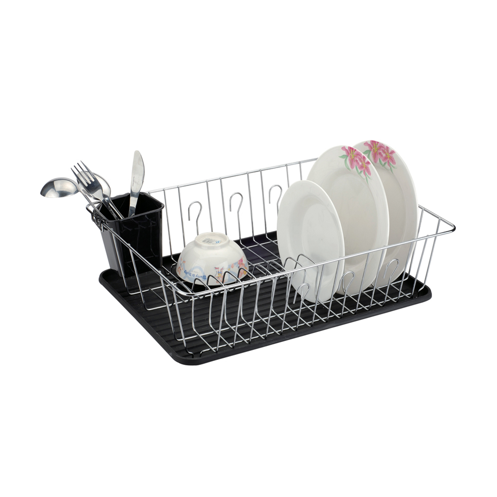 Better Chef 16-inch Dish Rack by Better Chef