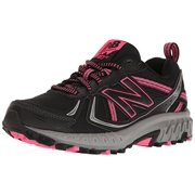 Best Cushion Running Shoes - New Balance Women's WT410v5 Cushioning Trail Running Shoe Review