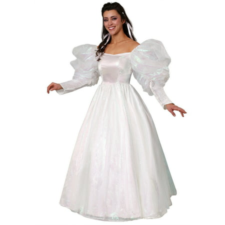 Labyrinth Adult Sarah Costume - Labyrinthe Halloween
