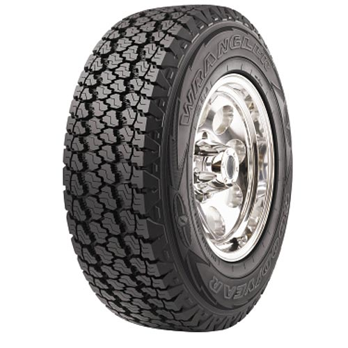 Goodyear Wrangler SilentArmor Tire LT265/75R16 123R ...