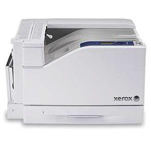 Xerox 7500 N Xerox Phaser 7500N Laser Printer Color 35 ppm Mono 35 ppm Color 1200 x 1200 dpi USB, Network by Xerox