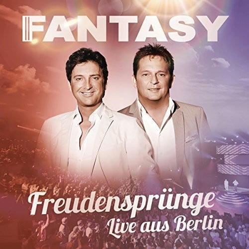Freudensprunge (Live Aus Berlin) by