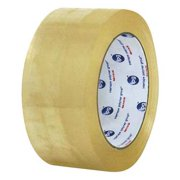 IPG G8175G Intertape Polymer Carton Tape, Clear, 2 In. x 55 Yd., PK36