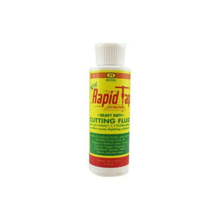 4 oz. Rapid Tap Heavy Duty Cutting (Cutting Fluid)