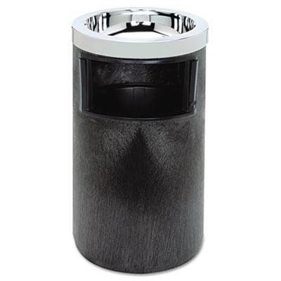 Smoking Urn w/Ashtray and Metal Liner RCP258600BLA