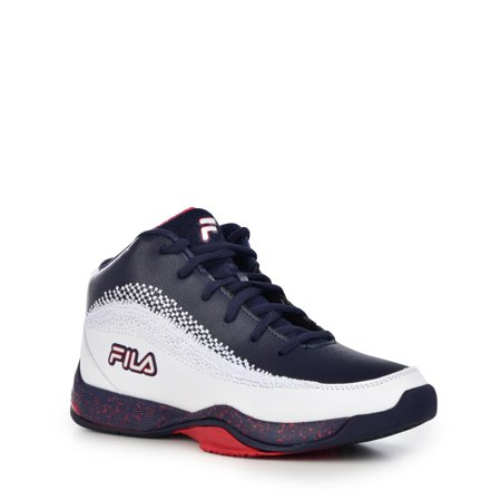 Fila Men's Contingent 4 Basketball Sneaker