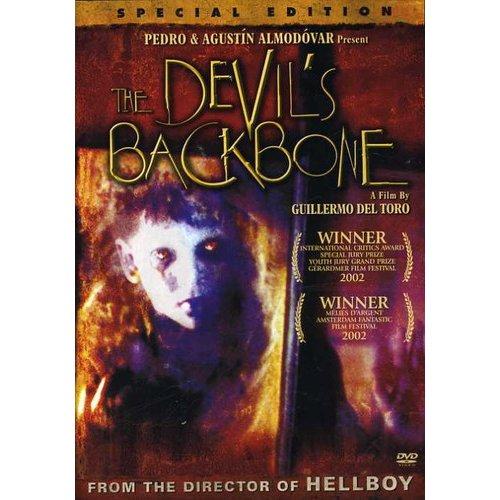The Devil's Backbone (Widescreen)