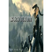 Skyrim.........All You Need to Know - eBook