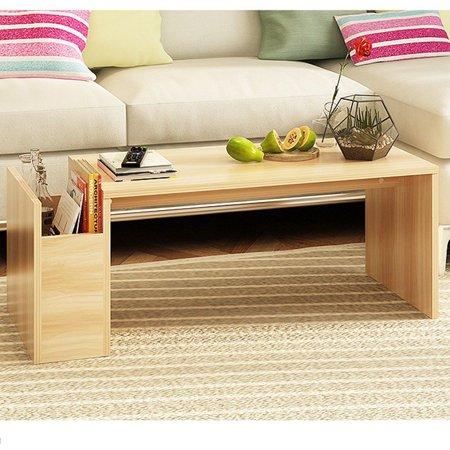 Modern Coffee Table For Living Room Coffee Table With Storage Wood