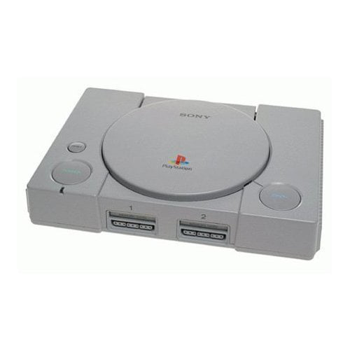 Refurbished Sony PlayStation 1 Console by Sony