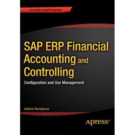 SAP Erp Financial Accounting and Controlling : Configuration and Use