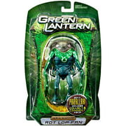 Green Lantern Movie Movie Masters Series 1 Rot Lop Fan Action Figure