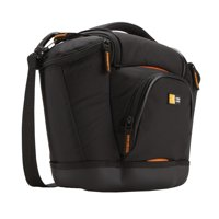 Case Logic Medium SLR Camera Bag, Black