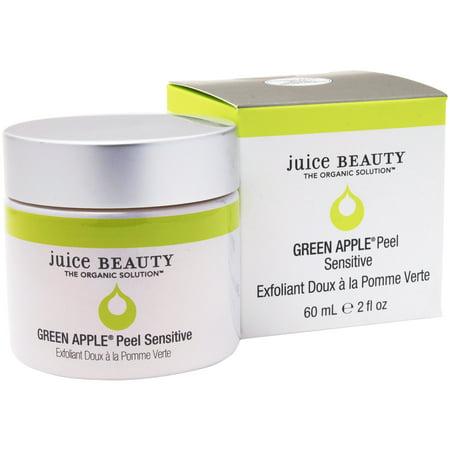 Juice Beauty Green Apple Peel Sensitive 2 oz