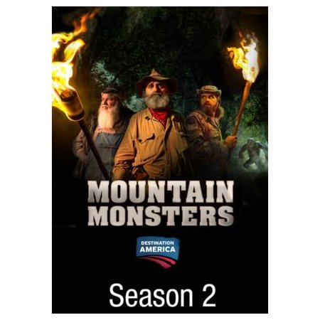 Mountain Monsters: Hogzilla of Hocking Hills (Season 2: Ep