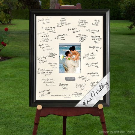 Personalized Wedding Signature - Cheap Wedding Gifts