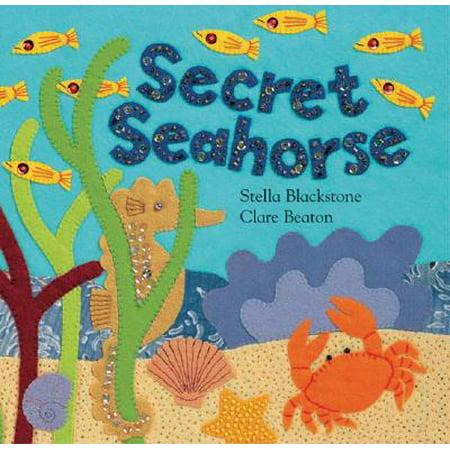 Secret Seahorse - Seahorse Merchandise