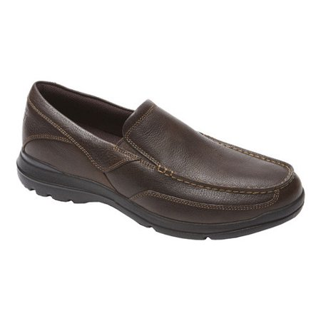 Men's Rockport City Play Two Slip On (Dg Bullet Slip Ons)